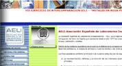 Enlace a la Asociación Española de Laboratorios Independientes