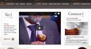 Enlace al Consejo Regulador de Vinos de Jerez y Manzanilla