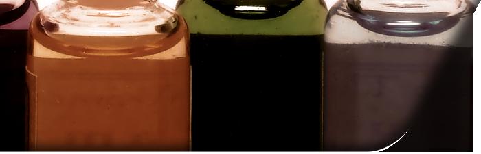 Productos de Laboratorio M. Real, con productos enológicos, aditivos y extractos naturales y aromas